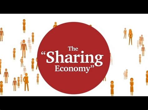 Research paper sharing economy